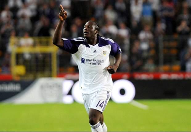 Meet Romelu Lukaku: The Chelsea-bound Belgian starlet who idolises Didier Drogba