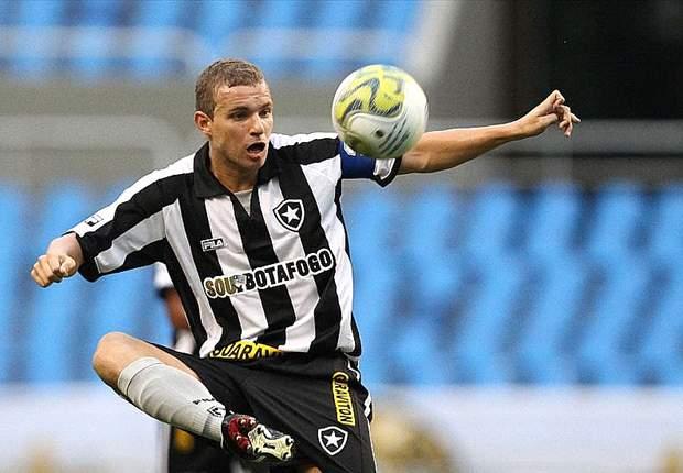 Marcelo Mattos quer mais taças no Botafogo