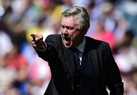 Ancelotti: Madrid might not want me