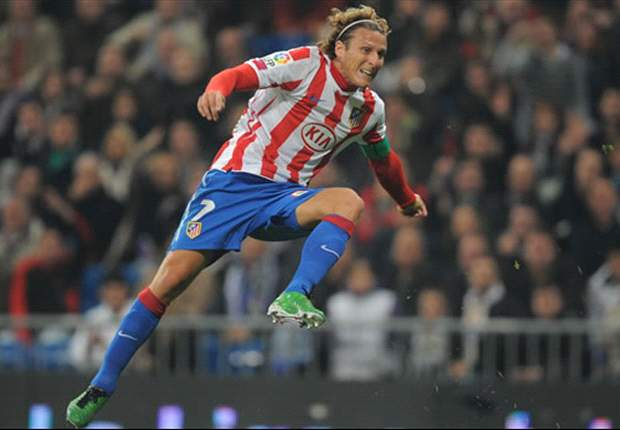 Terek Grozny Claim They Will Sign Atletico Madrid's Diego Forlan, But Agent Denies Discussions