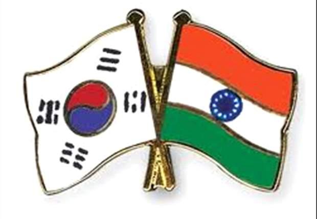 Asian Cup 2011: South Korea 4-1 India - Koreans Show Their Class But Team India Avoid A Thrashing