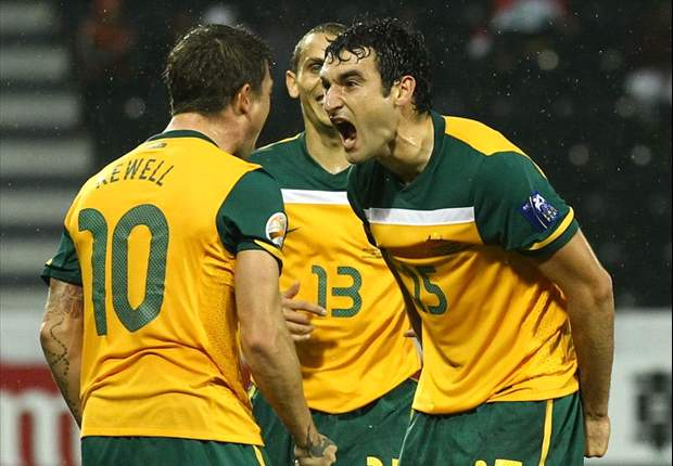 Australia 1-0 Iraq: Socceroos Into Semi-Finals Of Asia Cup