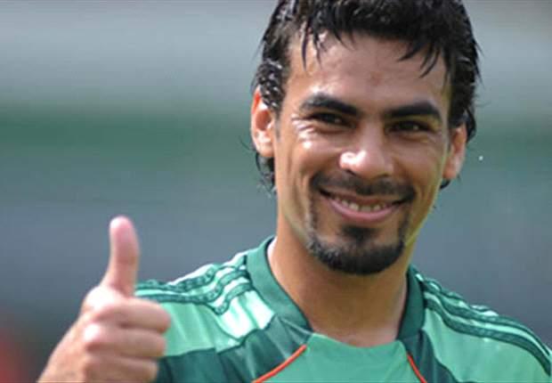 Araújo, do Fluminense, fechou com o Náutico por empréstimo