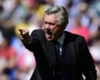 Ancelotti: I want to stay at Real Madrid