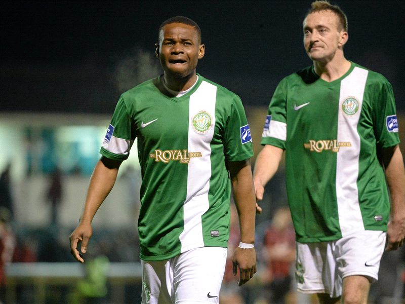 Limerick 0-1 Bray Wanderers: Scully fires Seagulls to last-gasp win