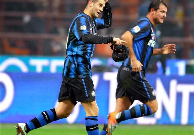 Serie A Preview: Inter - Palermo