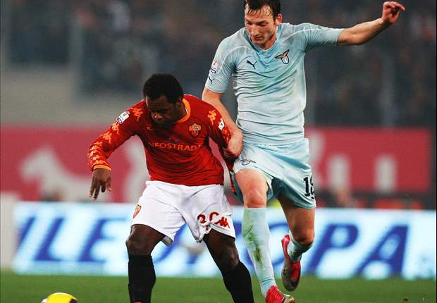 Roma - Lazio Preview: Visitors hope to keep up recent form to end Vincenzo Montella's unbeaten league record