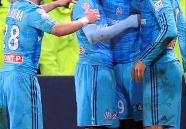Marseille bereikt finale Coupe de la Ligue