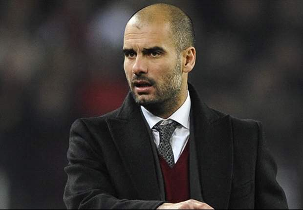 Barcelona's Pep Guardiola: La Liga more important than Champions League