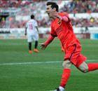 VÍDEO | El golazo de Leo Messi para abrir el marcador en el Pizjuán