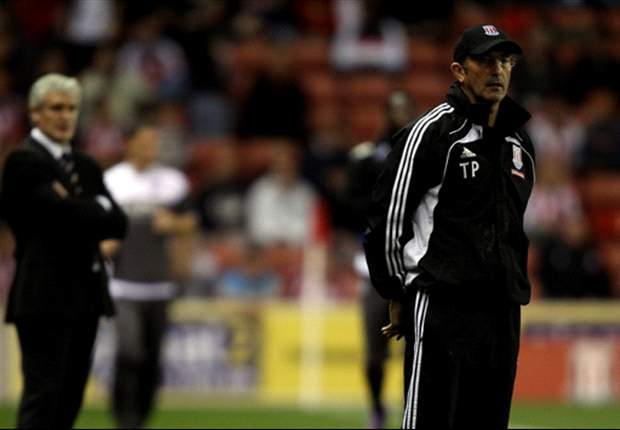 Pulis brushes off Stoke 'bully' tag following Fulham victory