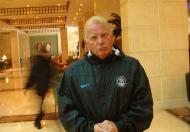 AFC Challenge Cup 2012 Qualifiers: Bob Houghton Optimistic On India's Chances Ahead Of The Opener Against Chinese Taipei