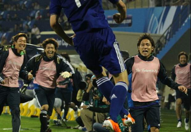 Fifa World Cup qualifier preview: Japan - North Korea