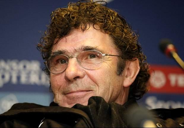 Van Hanegem ziet kansen Feyenoord slinken