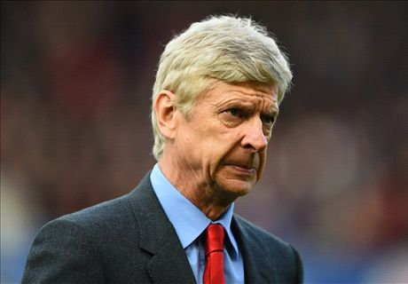 Wenger: Mourinho's speech? Forget it