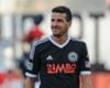 D.C. United signs veteran attacker Sebastien Le Toux