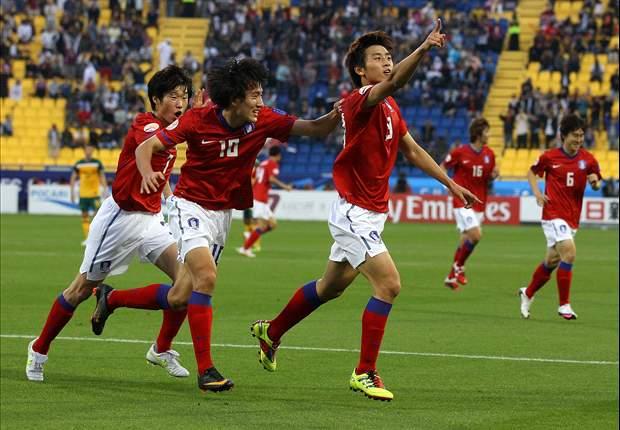 Asian Cup 2011 Quarter-Final Preview: Iran - South Korea