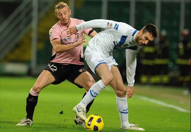 Coppa Italia Preview: Palermo - Parma