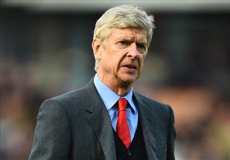 Wenger: Reading were ready to die