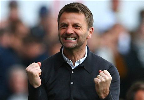 Sherwood: We bamboozled Liverpool