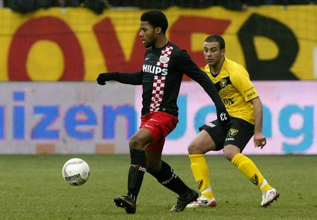 PSV legt VVV eenvoudig over de knie