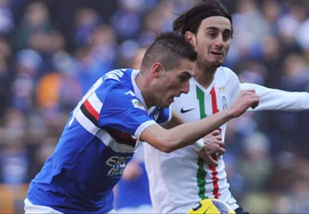 Coppa Italia Preview: Sampdoria - Milan