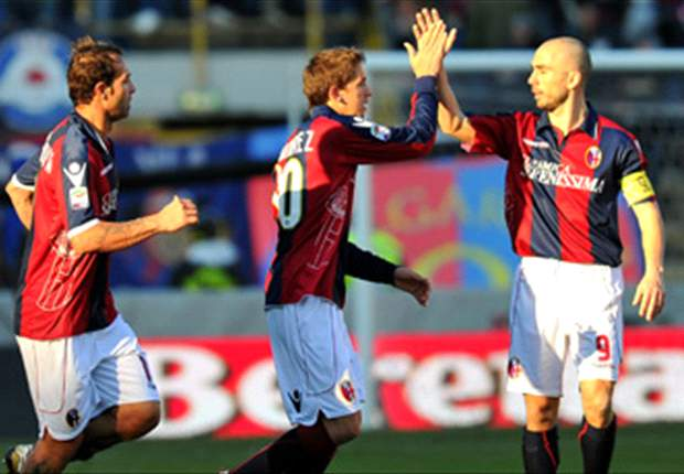 Bologna 3-1 Lazio: Felsinei Come From Behind To Earn Three Points