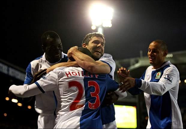 Blackburn boss Steve Kean eager to tie up permanent deal for Schalke midfielder Jermaine Jones