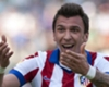 Mandzukic fit to face Real Madrid