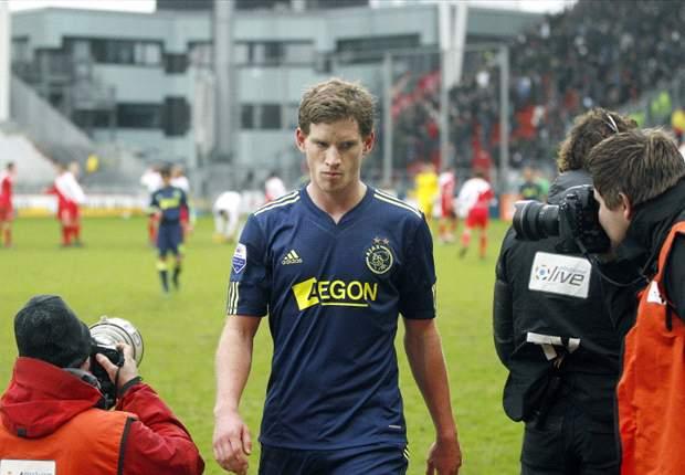 """Il talento belga Vertonghen attende solo uno squillo: """"Se il Milan chiama non si può dire no"""""""