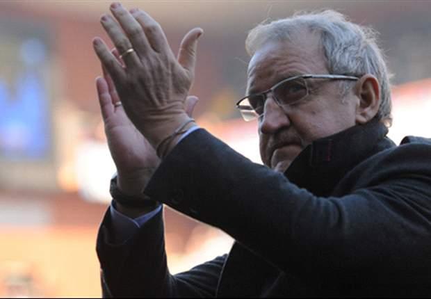 Luigi Del Neri, ex del 'milagroso' Chievo Verona y la Juventus: Nada es imposible