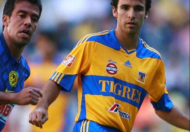 Jonathan Bornstein y Eder Borelli encabezan Tigres transferibles