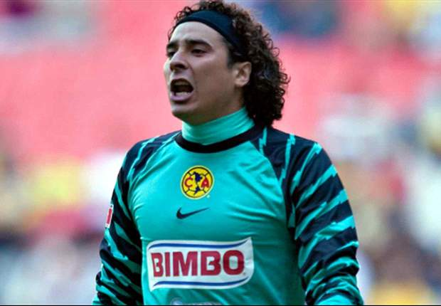 Reports: Mexico goalkeeper Guillermo Ochoa to seal Paris Saint-Germain move 'in hours'