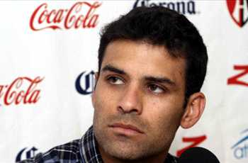 Rafa Marquez: Atlas management didn't want me