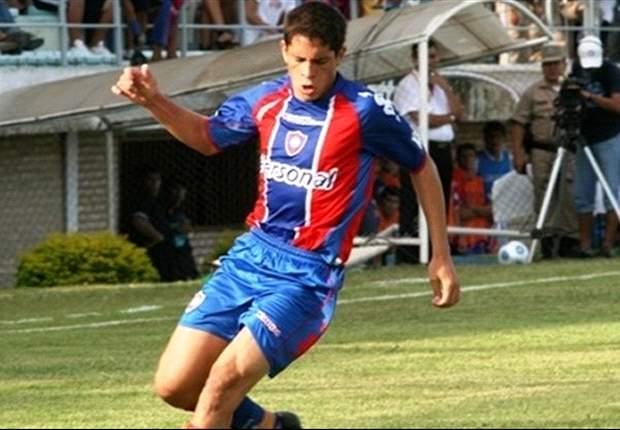 Cerro Porteno's Juan Iturbe Can't Wait For Paraguayan Superclasico