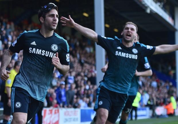 Chelsea s