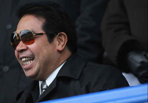 Birmingham City owner Carson Yeung denied permission to travel to Britain