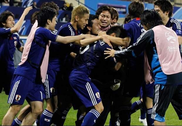 Australia 0-1 Japan: Late Tadanari Lee Screamer Seals Historic Asian Cup Triumph For Samurai Blue