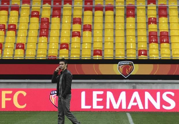 Ligue 2, MUC72 - Le siège du club racheté