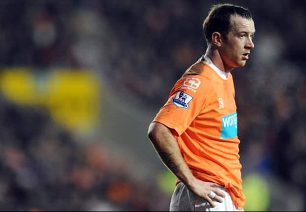 Aston Villa looking to hijack Liverpool's bid for Blackpool's Charlie Adam - report