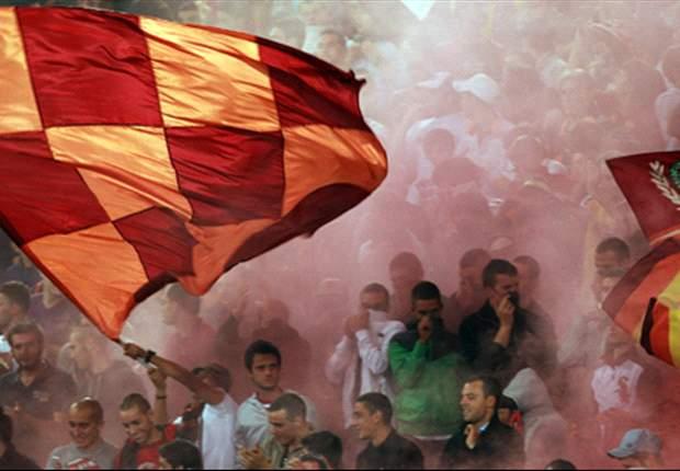 Ultras Roma Biang Kerok Serangan Fans Tottenham Hotspur