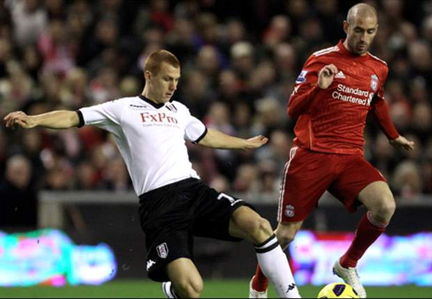 Steve Sidwell: I'm hungrier than any other player to achieve following Fulham switch