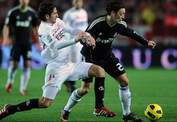 Copa del Rey Preview: Real Madrid - Sevilla