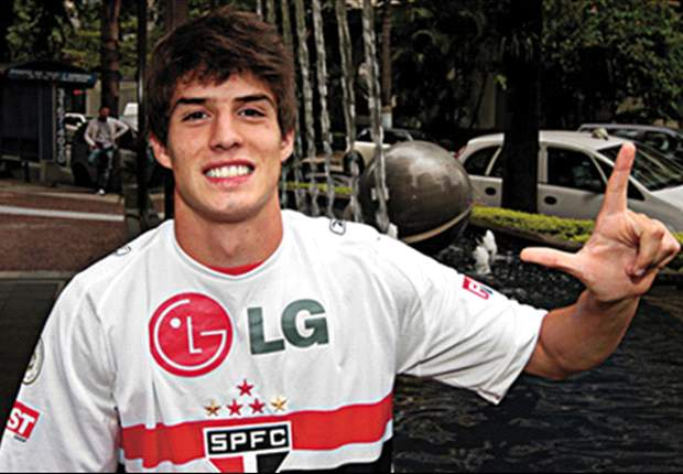 Juventus' Giuseppe Marotta Hits Out At Chelsea After Missing Out On Sao Paulo's Lucas Piazon