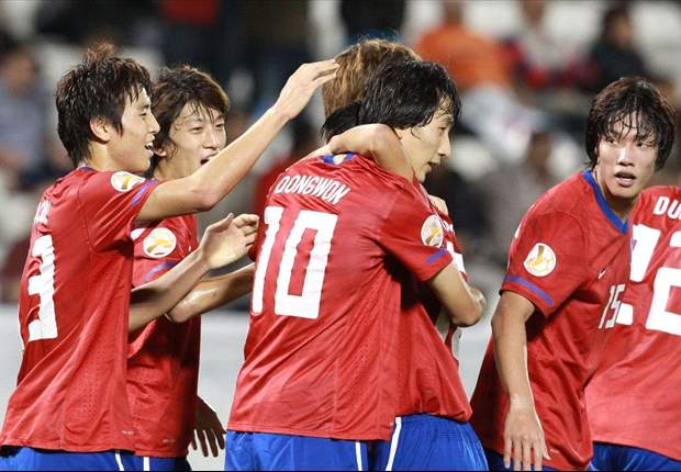 Fifa World Cup Qualifier Preview: South Korea - Lebanon