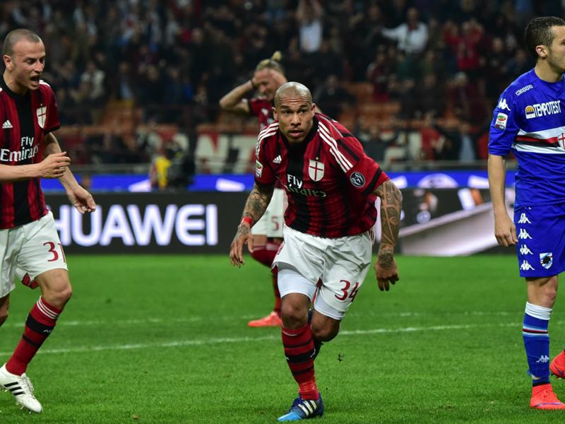 De Jong unico leader Milan: l'olandese vuole salutare da vincitore