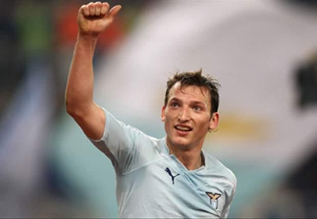 Lazio Striker Libor Kozak Set To Receive Czech Republic National Team Call-Up - Report