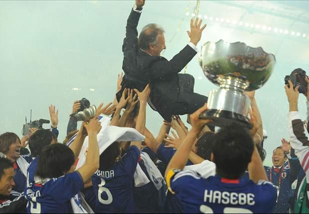 Undian Kualifikasi Piala Asia 2015 Digelar Selasa