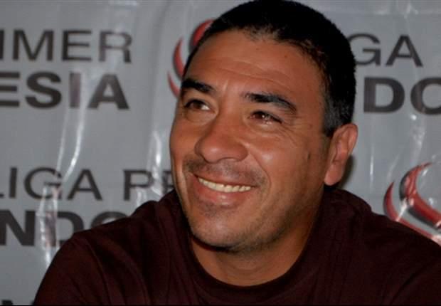 """'Pepe' Basualdo: """"En el fútbol ecuatoriano no hay lealtad"""""""