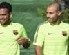 """Juve-Boss: """"Alves und Mascherano machen Unterschied"""""""
